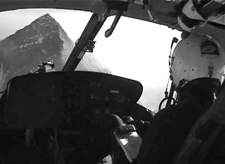 hélicoptere everest magazine aviation