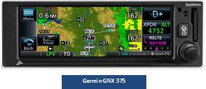 GARMIN  GPS 175 / GNX 375